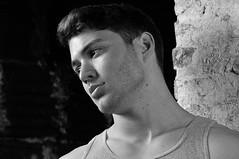 Joe (Violentz) Tags: portrait man male guy body muscular fitness physique patricklentzphotography