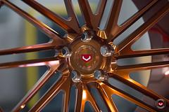 Vossen Forged- Precision Series VPS-307T - Amber Tone - 41730 -  Vossen Wheels 2016 - 1002 (VossenWheels) Tags: precision polished madeinusa vossen ambertone madeinmiami forgedwheels vossenforged vossenvps vossenforgedwheels vossenforgedprecisionseries vps307t