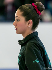 DSC_2962 (Sam 8899) Tags: color ice beauty sport championship model competition littlegirl figureskating
