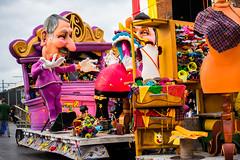 Belgi - Aalst (Alost) - Oilsjt Carnaval 2016 (Vol 1) (saigneurdeguerre) Tags: carnival canon europa europe belgium belgique mark iii belgi parade unesco ponte carnaval 5d antonio belgica flanders belgien aalst karnaval carnavale vlaanderen 2016 2015 oostvlaanderen alost flandre oilsjt antonioponte saigneurdeguerre