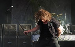 "Overkill @ RockHard Festival 2015 • <a style=""font-size:0.8em;"" href=""http://www.flickr.com/photos/62284930@N02/25021355301/"" target=""_blank"">View on Flickr</a>"