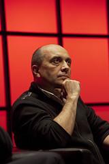 """Hervé Béroud - Quatre chaînes d'info, est-ce trop ? • <a style=""""font-size:0.8em;"""" href=""""http://www.flickr.com/photos/139959907@N02/25051079363/"""" target=""""_blank"""">View on Flickr</a>"""