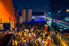 NOLA Brewery 7-year Anniversary - Leo Nocentelli