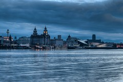 Moody Liverpool skyline HDR (Paul-Farrell) Tags: skyline liverpool canon 50mm moody threegraces hdr merseyside liverbuildings anglicancathedral radiocitytower rivermersey liverpoolmuseum portofliverpoolbuilding cunardbuilding paulfarrell fagsy63