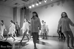DSC_0301 (imramianna) Tags: show portrait people bw female dance university theatre performance ukraine uman visavis musicalperformance contemp