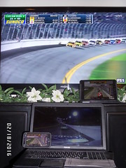 How to Watch a NASCAR Race (cjacobs53) Tags: cup computer tv phone internet samsung nascar wireless toshiba annual jacobs insignia sprint tablet hunt scavenger yearly jacobsusa 116picturesin2016