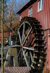 Hundsberger Sägmühle (S_Annette) Tags: mill moulin mühle molino