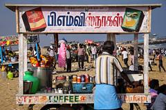 Chennai | Tamil Nadu (chamorojas) Tags: india marinabeach chennai tamilnadu 60d albertorojas chamorojas