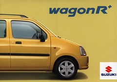 Suzuki Wagon R+  2006 (World Travel Library) Tags: cars yellow ads wagon photography drive photo words model automobile gallery image photos text wheels transport galeria models picture automotive 2006 collection papers r online vehicle motor suzuki makes collectible collectors brochure catalogue  catlogo documents fahrzeug collezione frontcover coleccin motoring wagen folleto automobil  sammlung folheto prospekt dokument katalog  esite ti liu assortimento recueil worldcars bror broschyr