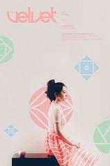 160310 The Velvet - Irene (redvelvetgallery) Tags: irene redvelvet teasers kpop koreangirls thevelvet smtown kpopgirls