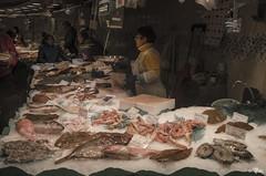 Boqueria7 (Il__Pelle) Tags: barcelona espaa spain nikon mercado pescado boqueria barcellona spagna pesce mercat