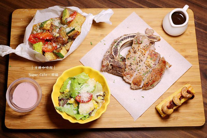 方糖咖啡館Sugar Cafe114