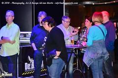 2016 Bosuil-Het publiek tijdendens Blues Caravan 2016 9