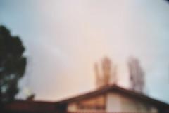 DSC_0151G (Go) Tags: pink blue sky house sfumature