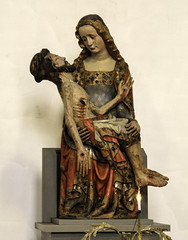 Pieta (Lawrence OP) Tags: dead death jesuschrist pieta crucified blessedvirginmary ourladyofsorrows