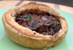 Pulled Beef Open Tart (Tony Worrall) Tags: uk england food make menu pie yummy nice pub dish photos tag cook tasty plate eaten things images x made eat foodporn add meal pastry taste dishes cooked tasted grub iatethis foodie flavour gastropub plated foodpictures gastro ingrediants picturesoffood photograff foodophile ©2016tonyworrall