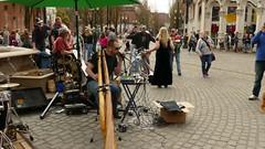 Didgeridoo - Video (swong95765) Tags: music musicians drums unique entertainment tips instrument busking didgeridoo streetmusicians entertainers