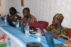 IMG_0061 (Seigla) Tags: bnin lection prsidentielle tweetup bninvote