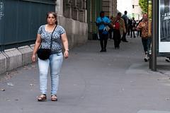 Paris - Massive Attaque 2 (mathieu street shot france) Tags: street paris sexy femme voyeur jolie cul rue fille fesses truie streetshot grosse mignonne photoderue culs cochonne minijupe