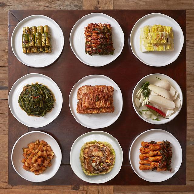 ソウルのテーマ:韓国伝統文化体験