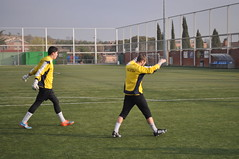 "Entrenament Desembre 2015 • <a style=""font-size:0.8em;"" href=""http://www.flickr.com/photos/141240264@N03/25901921814/"" target=""_blank"">View on Flickr</a>"