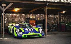 Psychedelic (Alex Penfold) Tags: cars alex car race meeting super porsche autos 74 supercar goodwood 917 members supercars penfold 2016 74th 74mm