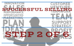 Six Steps To Successful Selling  Step 2 (lieforly14319) Tags: blogger aruna kumar