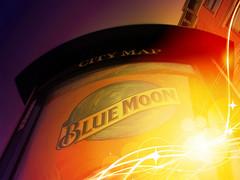 once (ready2go [redE8]) Tags: boston dc downtown luna kiosk lunatic bluemoon causewaystreet dcmemorialfoundation picmonkey