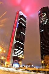 DSC_0595 (jasesac) Tags: madrid luz noche torre rascacielos skyscrapper ctba iluminacin cepsa