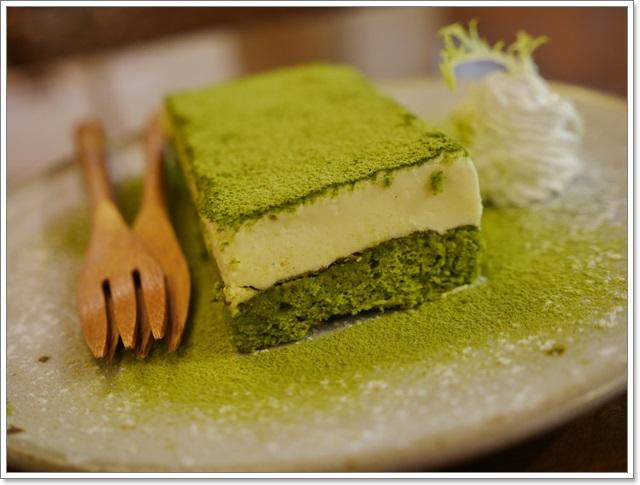 台中美食.下午茶.明森.京咖啡蔬食朝食屋.抹茶.鬆餅image029