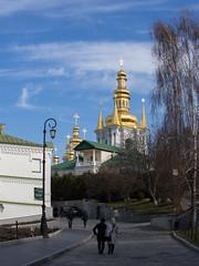 Kyiv, Ukraine (Oleksak379) Tags: church lumix ukraine panasonic olympuspen orthodox kyiv m43 mft 25mm17