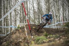 PHUN2545 (phunkt.com™) Tags: world mountain france cup bike race de hill keith down du valentine downhill dh mtb uni monde mode coupe lourdes ici 2016 vit phunkt phunktcom lourdesvtt