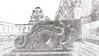 India - Karnataka - Hampi - Krishna Temple - 35c (asienman) Tags: india unescoworldheritagesite karnataka hampi vijayanagara asienmanphotography asienmanphotoart