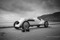 BABS-8763 (Stefan Marjoram) Tags: beach wales speed liberty engine record land babs pendine parrythomas