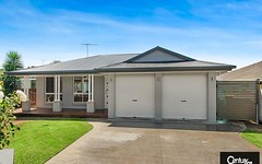 32 Tullaroan Street, Kellyville Ridge NSW
