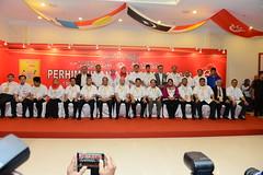 Perhimpunan Agung UMNO 2013.