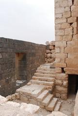 Qasr Hallabat - Umayyad Palace (jrozwado) Tags: museum asia jordan islamic umayyad desertcastle umayyadpalace   hallabat qasralhallabat