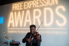 Free Expression Awards 2016