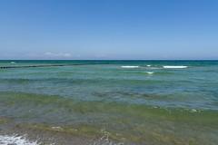 TH20150515A603507 (fotografie-heinrich) Tags: strand himmel ostsee wellen zingst
