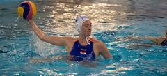 P4120220 (roel.ubels) Tags: world holland sport hungary nederland dordrecht league oranje waterpolo 2016 hongarije topsport