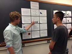 Matt Olson, 2016 Undergraduate Poster Session (Duke University Physics Department) Tags: duke dukeuniversity undergraduate undergraduates physicsstudents undergraduatestudents dukestudents dukephysics dukeundergraduatestudents dukeundergraduates physicsundergraduates dukeuniversityphysics