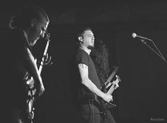 Monasterio - Pehuen Metal - 16 Abril 2016, Nqn