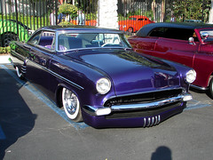 080206NHRATwilightCruise012 (SoCalCarCulture - Over 32 Million Views) Tags: show california cruise car dave night twilight lindsay pomona nhra socalcarculture socalcarculturecom