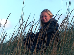 In den Dnen (mause93) Tags: sommer blondes mdchen dnen