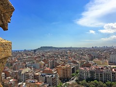 Sagrada Familia (Mike Hume) Tags: barcelona spain gaudi sagradafamilia mikehume