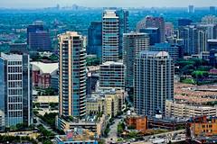 Downtown Dallas, Texas, U.S.A. (Lago Tanganyika) Tags: usa building skyline skyscraper dallas cosmopolitan downtown cityscape texas metro highrise metropolis residential metropolitan condominium density lonestarstate