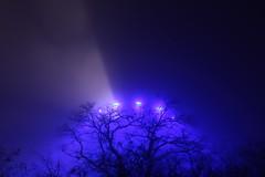 La vrit est ailleurs ... (leblondin) Tags: light ufo lumiere ovni pontdeclaix