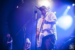 October 21th, 2014 // Black Stone Cherry at Trix, Antwerp // Shots by Lisse Wets