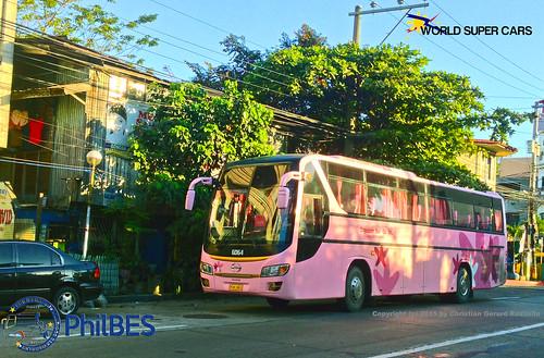 Dagupan Bus Co., Inc. (GV Florida) GD64