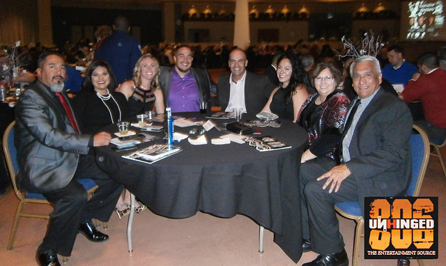 Hispanic Chamber 30th Anniversary